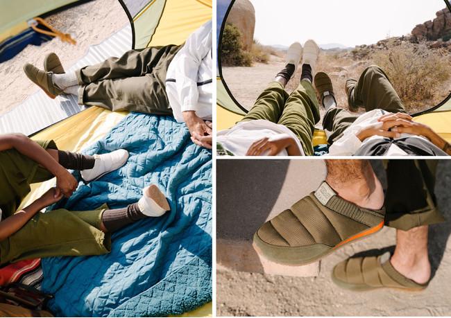 画像1: 写真提供:Deckers Japan合同会社 jp.teva.com