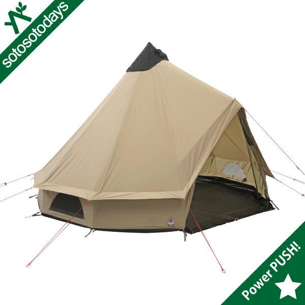 画像1: おしゃれなキャンプスタイリングの3つのコツ!キャンプ歴10年以上の筆者のテントサイトも紹介