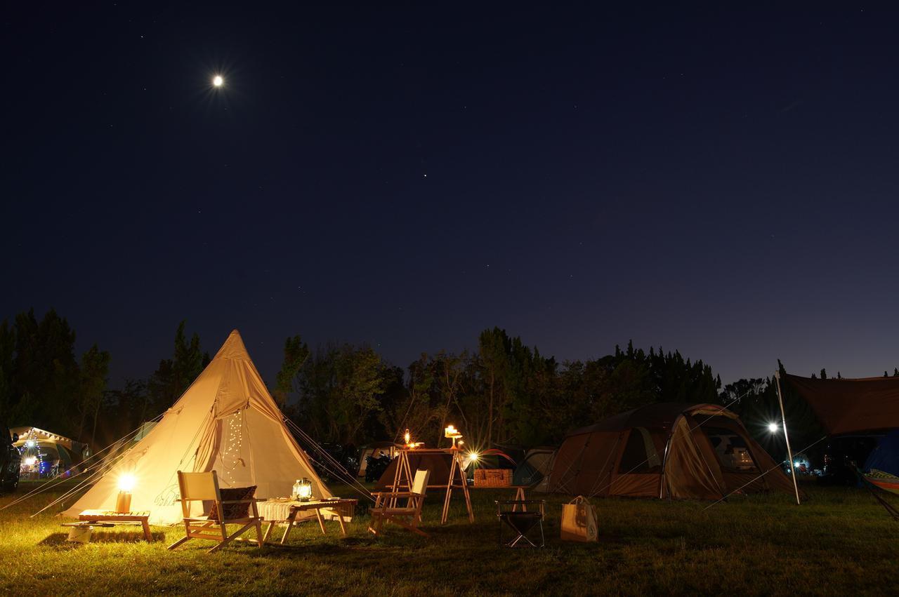 画像: キャンプで寝れないあなたへ テント設営場所の選び方や安眠対策グッズをご紹介! - ハピキャン|キャンプ・アウトドア情報メディア