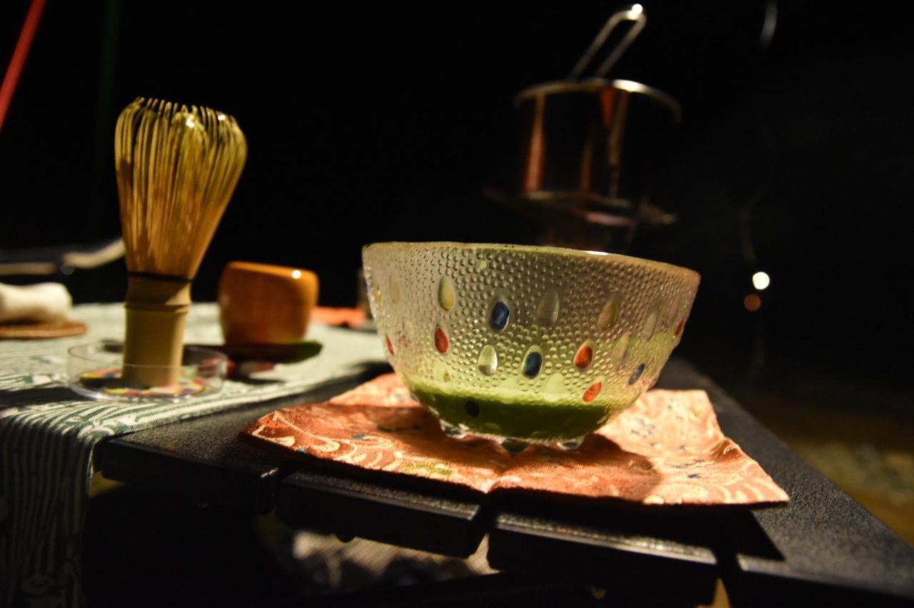 画像2: 筆者撮影 sadoguide.com