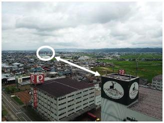 画像: 両社の本社所在地は新潟県三条市、距離は約1km