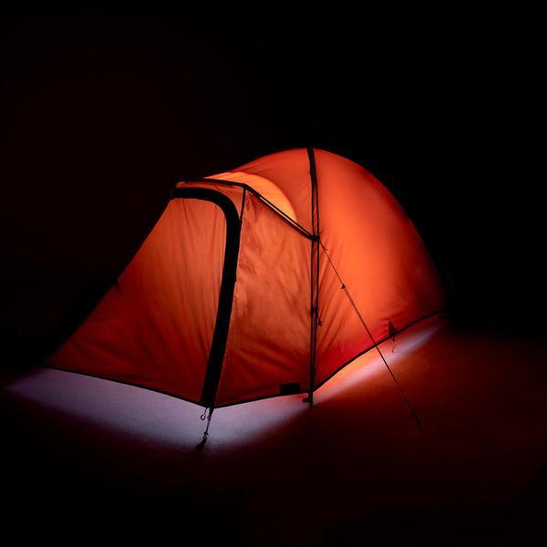 画像24: 【まとめ】ソロキャンプ用テントおすすめ15選! 人気モデルから変わり種まで一挙紹介
