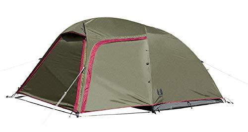 画像1: 【ソロキャンプ用テント】DOD・バンドックのタンデムテント・ツーリングテントなど テントの選び方やおすすめ商品6選を紹介!
