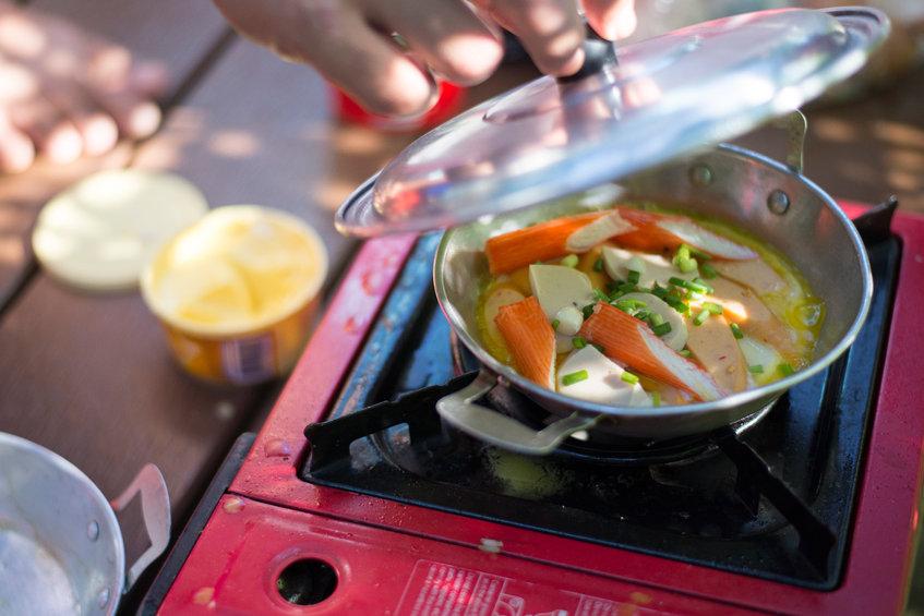 画像: 業務スーパーの食品は使い勝手よし! キャンプご飯も簡単に作れる冷凍野菜や加工品がおすすめ