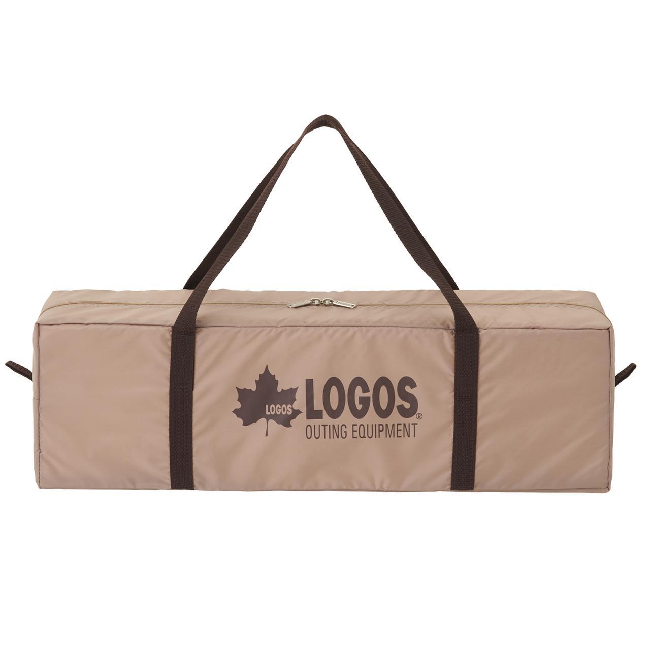 画像10: ロゴスショップ公式オンライン店より