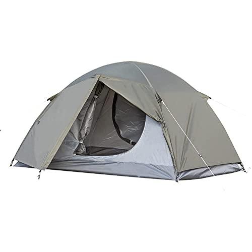 画像1: 今週末は一人でキャンプに行ってみない? 予算3万で揃えるソロキャンプセット