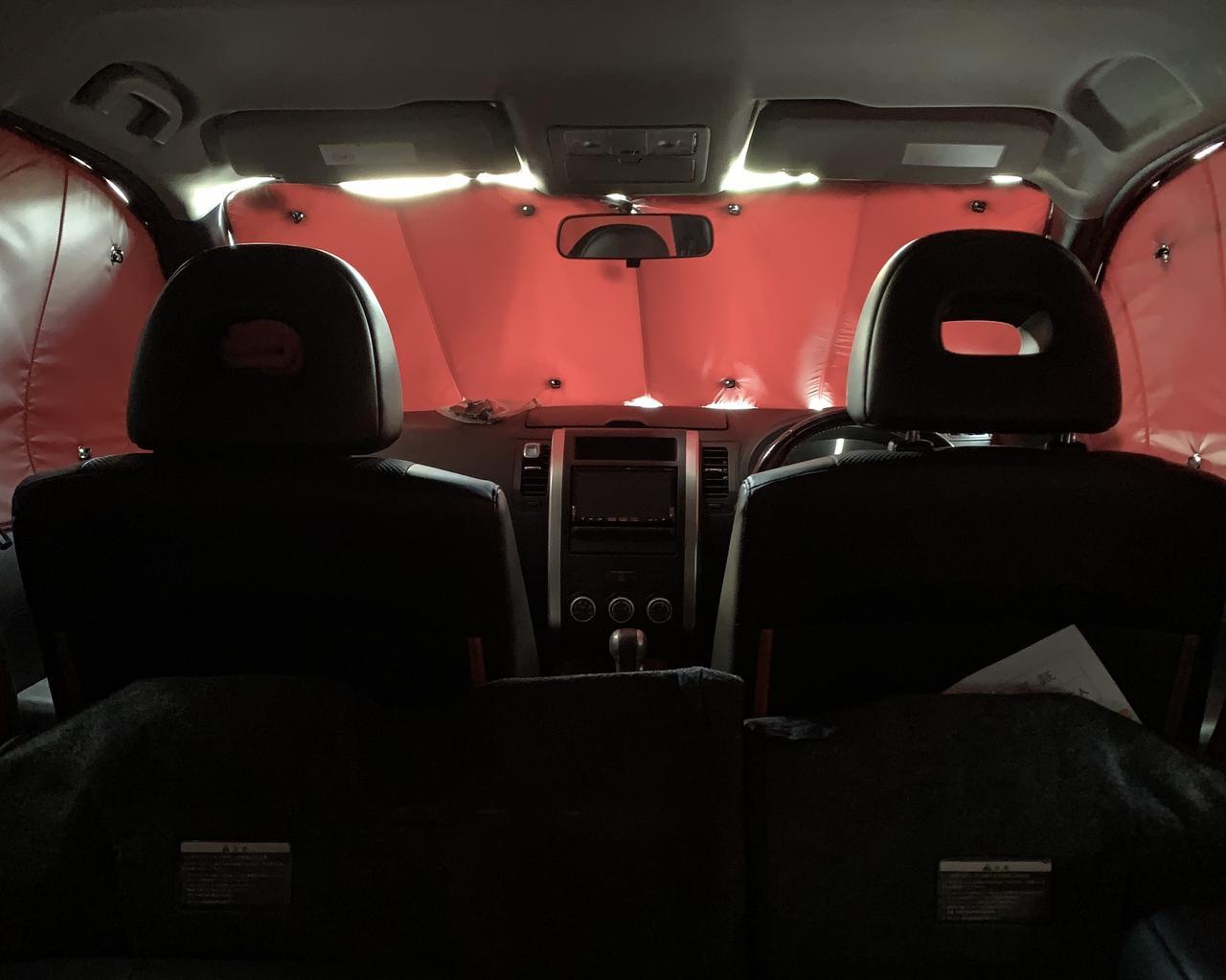 画像: 車にサンシェードは必要なの? 効果や選び方・車中泊キャンパーのおすすめをご紹介 - ハピキャン キャンプ・アウトドア情報メディア
