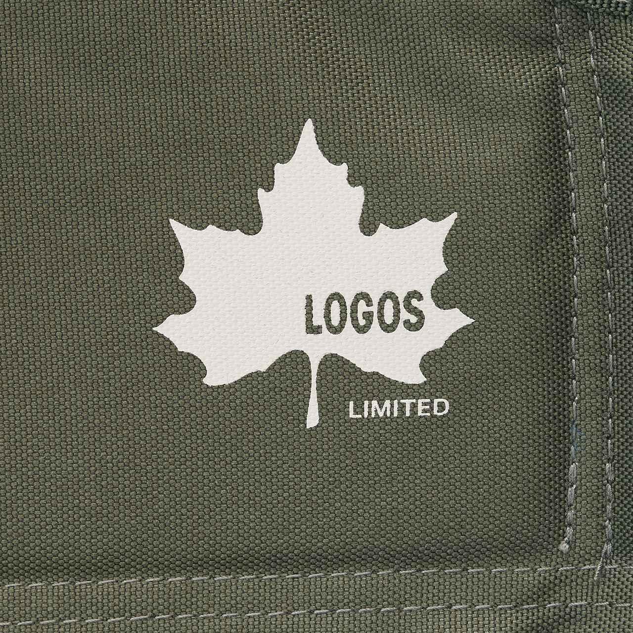 画像2: ロゴスショップ公式オンライン店より