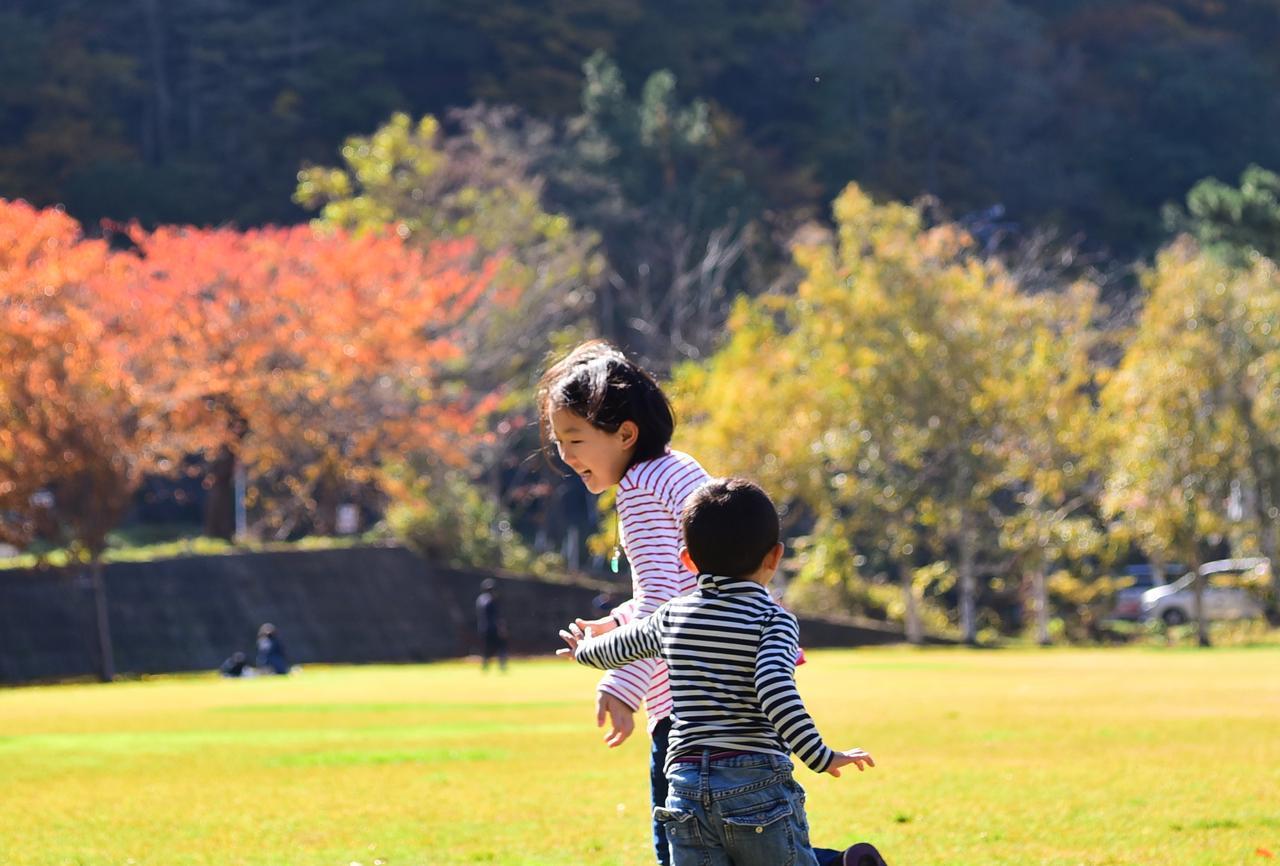 画像: 何して遊ぶ?キャンプ経験豊富な子どもたちが選ぶ『キャンプで楽しい遊び トップ5』 - ハピキャン|キャンプ・アウトドア情報メディア