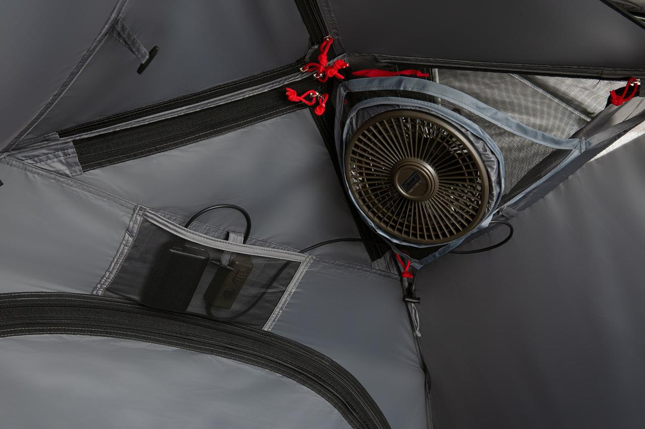 画像3: コールマン2022年新商品!子連れファミリーのアウトドア体験を応援する最新アイテムとは?