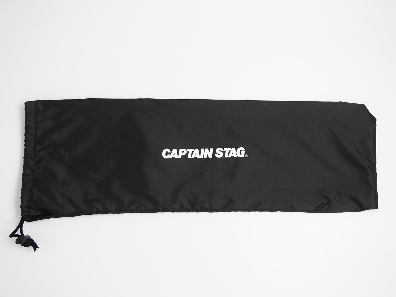 画像5: 【CAPTAIN STAG × 村の鍛冶屋】ライバルの共演!オリジナル木製ロールテーブルを9/17より限定500台発売