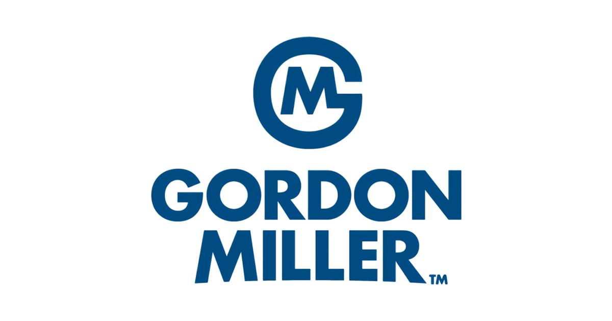画像: GORDON MILLER(ゴードン ミラー) 公式サイト