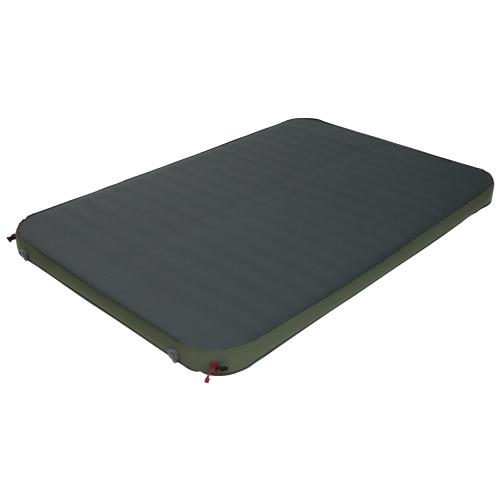 画像2: QUICKCAMP(クイックキャンプ)から「ベッドのような寝心地」の快適極厚マットが登場!