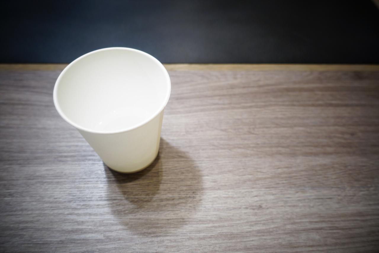 画像1: 「マグカップ」はキャンプに必要? 筆者の答えは〝必須〟 紙コップでは見た目も味気ない&ゴミも出る