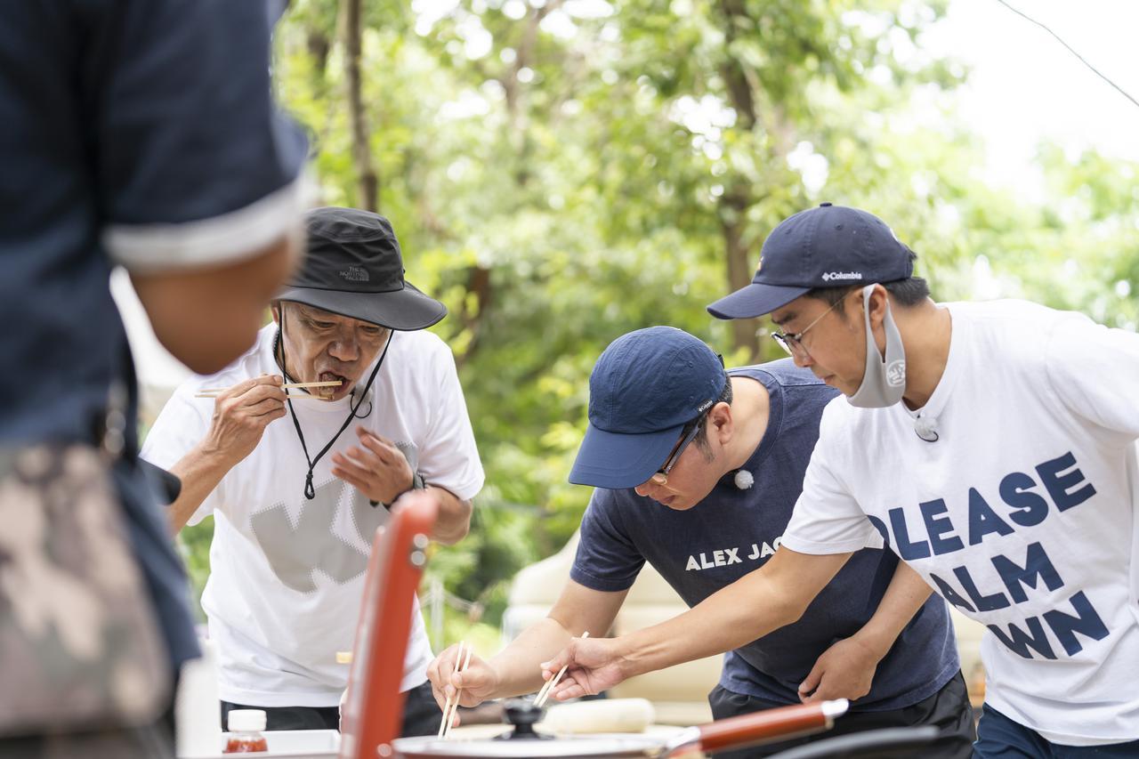 画像1: Photographer 吉田 達史(写真4点)