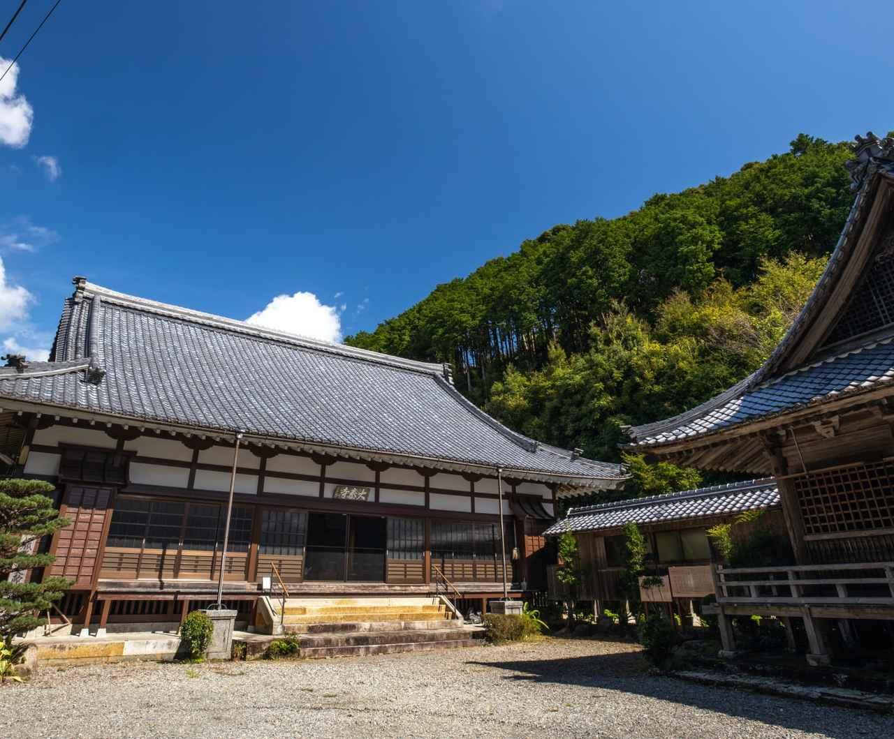 画像: 大泰寺|和歌山県・那智勝浦町でお寺に泊まる「宿坊」体験