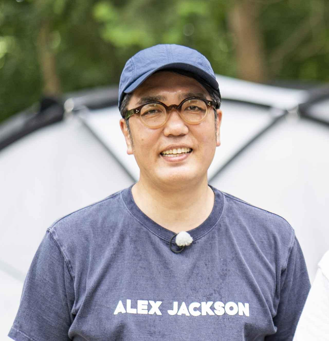 画像8: 【番組ロケ密着】「おぎやはぎのハピキャン ノリさんとキャンプしてみましたSP」!ココリコ遠藤・狩野英孝・ボイメンも参加して「木梨の貝。」もついて来ちゃったキャンプ!