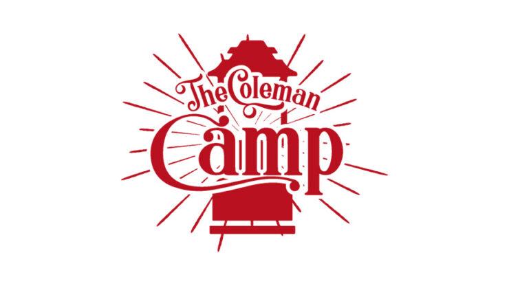 画像1: The Coleman Camp 2021 | ザ コールマン キャンプ 2021