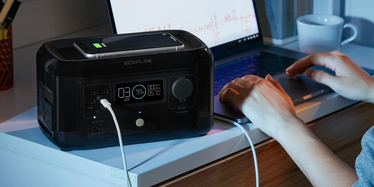 画像1: 10倍速い!世界最速の充電技術 ― X-Stream充電テクノロジーを搭載