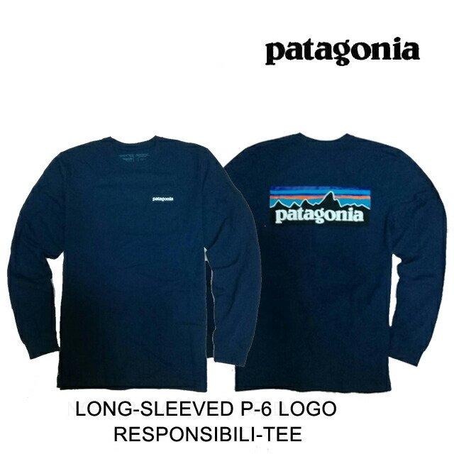 画像2: 結局Tシャツはパタゴニア!キャンプライターが365日着れるPatagonia Tシャツの魅力を徹底解説