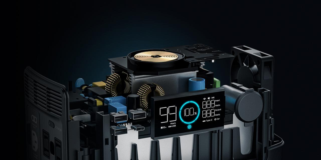 画像2: 10倍速い!世界最速の充電技術 ― X-Stream充電テクノロジーを搭載