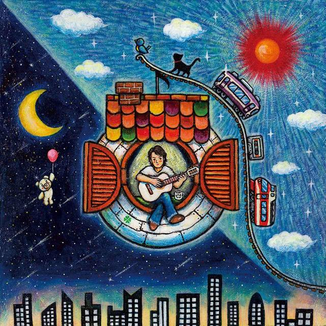 画像: 「HOMEMADE」 歌謡曲に対する豊富な知識と愛情をバックボーンに、作詞・作曲・編曲のすべてを半田健人が作り上げた驚異の宅録アルバム(カバー1曲を除く)。 www.jvcmusic.co.jp