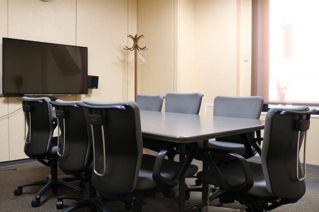 画像: 小会議室
