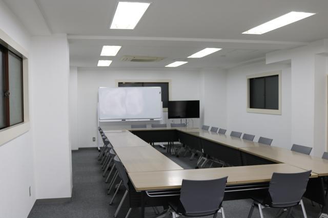 画像: 大会議室