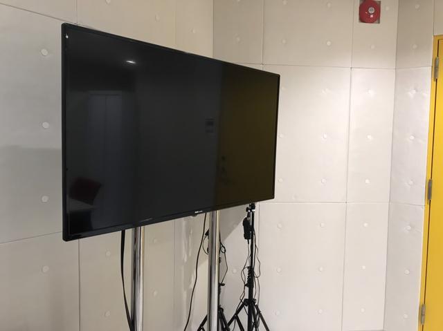 画像2: モーションキャプチャースタジオ!その3
