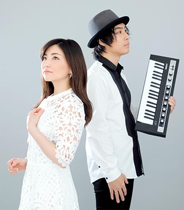 画像: Sacra e sole 川人雅代(Vocal,作詞) オバタコウイチ(Piano,作編曲) 京都の老舗ジャズクラブで出逢い、2014年にJ-POP音楽ユニット「Sacra e sole」結成。聴く人を包み込むような温かみと力強さを兼ね備えた歌声と、美しくオトナなポップセンス溢れるオリジナル曲に定評がある。 www.wo-gr.jp