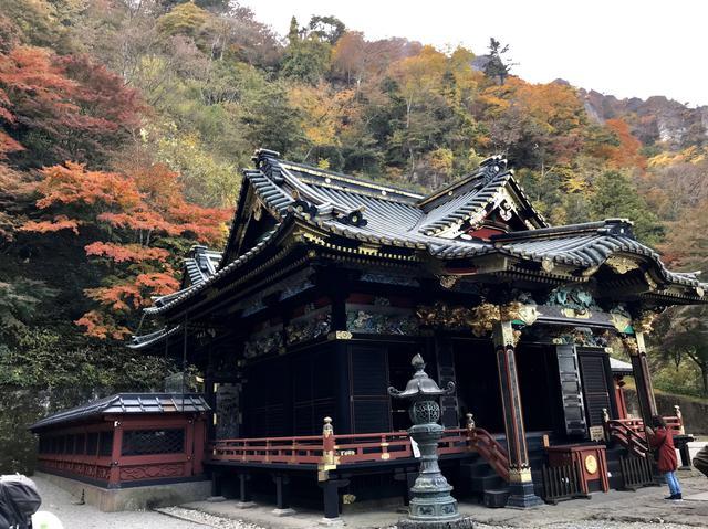 画像: 妙義神社