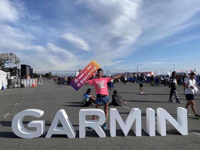 画像: またまたフルマラソンを走ってきました!