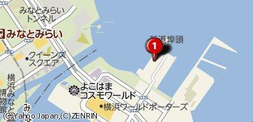画像5: 横浜ハンマーヘッド 新港ふ頭ターミナル