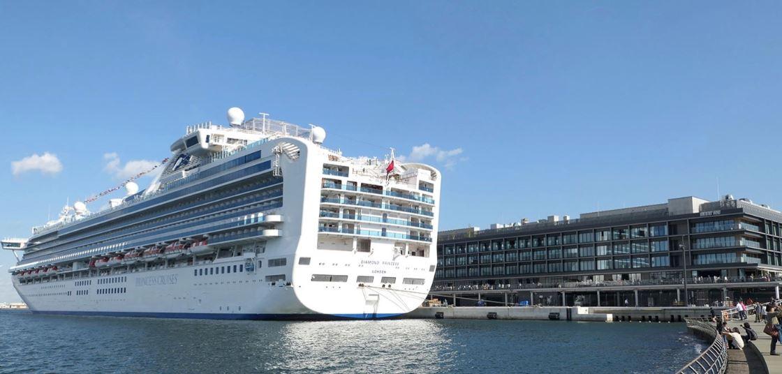 画像3: 横浜ハンマーヘッド 新港ふ頭ターミナル