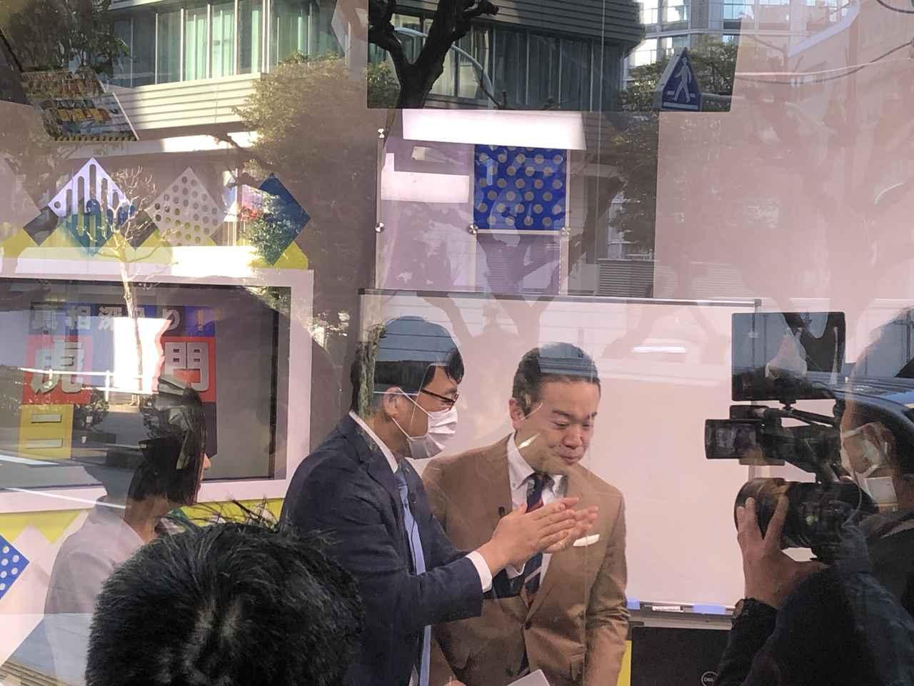 画像: 今日も順調に生配信!DHCテレビ真相深入り!虎ノ門ニュース