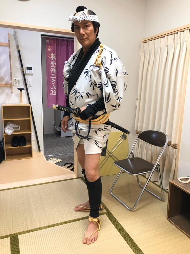 画像1: 舟木一夫特別公演「鬼吉喧嘩状」