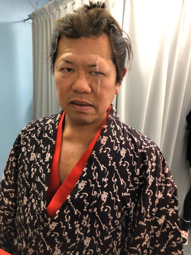 画像3: 平成で最も死んだ男・土平ドンペイ