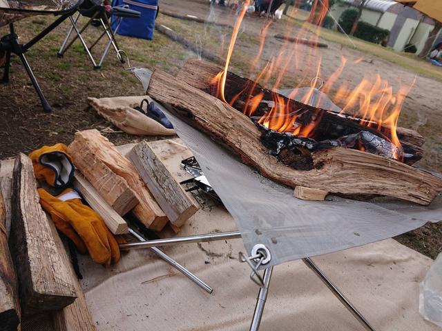 画像3: またキャンプかよ…その2