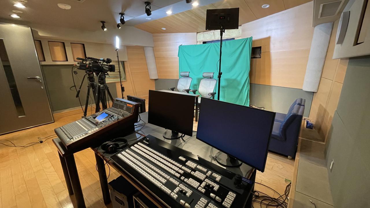 画像1: 汐留スタジオ