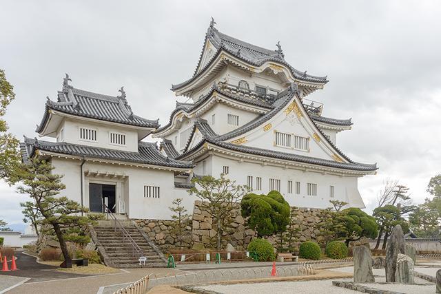 画像3: 岸和田市 教育委員会の大塚さんにお話を伺いました