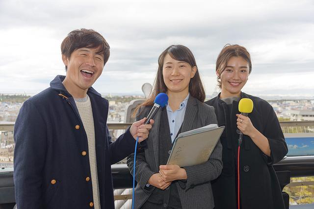 画像1: 岸和田市 教育委員会の大塚さんにお話を伺いました