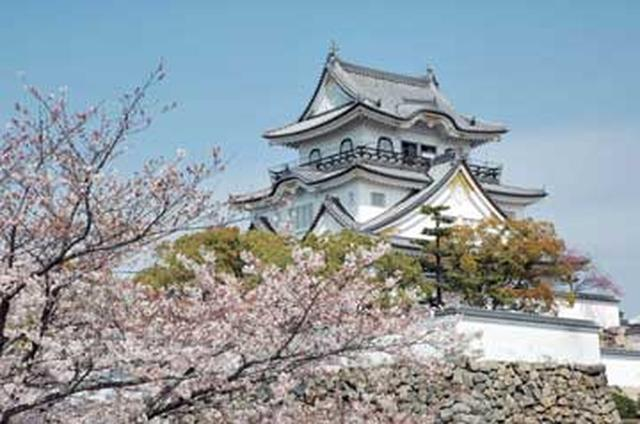 画像: 岸和田城 - 岸和田市公式ウェブサイト