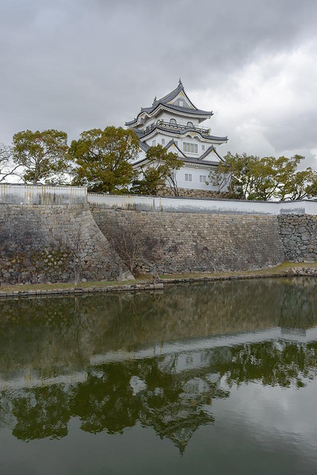 画像2: 岸和田城へGO!