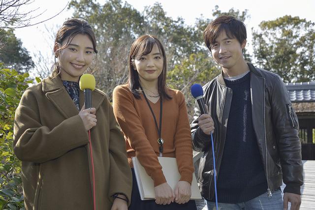 画像1: 学芸員の町田さんにお話を伺いました。