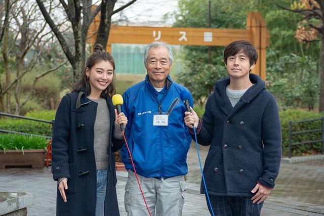 画像1: 職員の小倉さんにお話を伺いました。