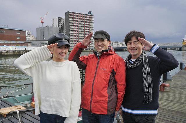 画像1: 船長の中野さんにお話を伺いました