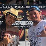 画像: Festival&garage BurgerTruckさん(@b.h.osakajapan) • Instagram写真と動画