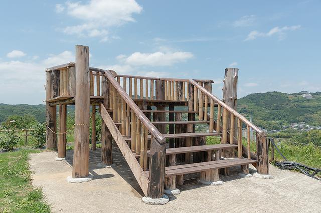 画像5: オシャレパッソで 富田林市農業公園サバーファームに行ってきました!