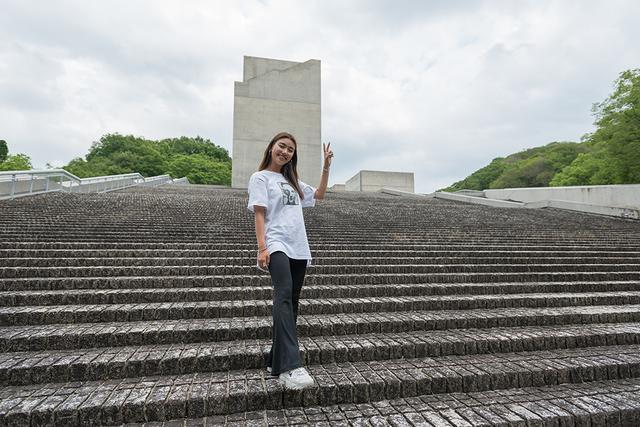 画像1: 安藤忠雄氏が建築設計した博物館なんです!