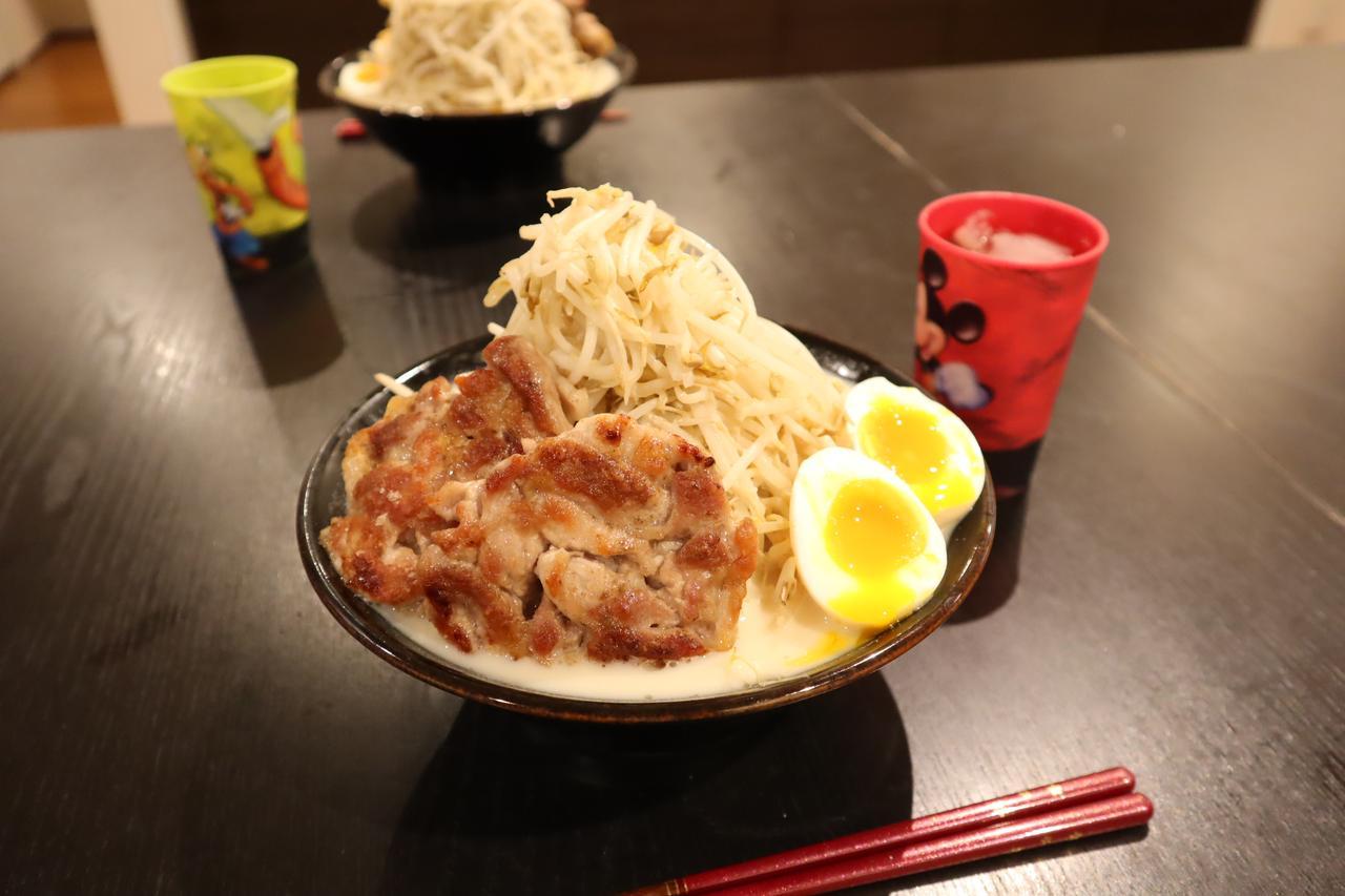 画像: みきママさんのダイエット料理「もやし山盛りラーメン」 ameblo.jp